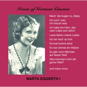 Marta Eggerth 歌手頭像