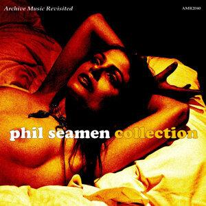 Phil Seamen 歌手頭像