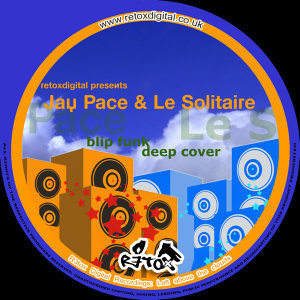 Jay Pace And Le Solitaire 歌手頭像