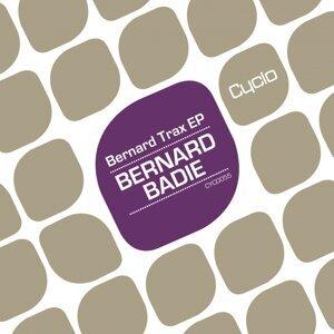 Bernard Badie 歌手頭像