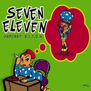 Seven Eleven 歌手頭像