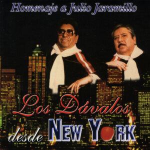 Los Dávalos 歌手頭像