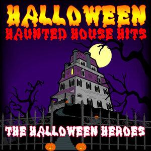 The Halloween Heroes