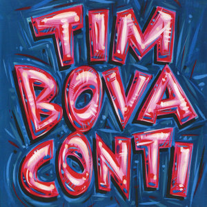 Tim Bovaconti