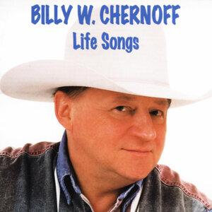 Billy Chernoff 歌手頭像