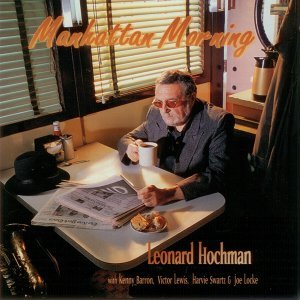 Leonard Hochman 歌手頭像