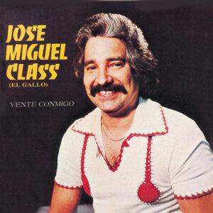 Jose Miguel Class (El Gallo) 歌手頭像