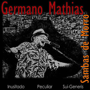 Germano Mathias 歌手頭像