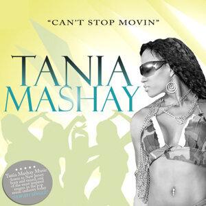 Tania Mashay 歌手頭像