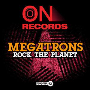 Megatrons 歌手頭像
