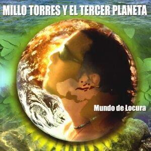 Millo Torres 歌手頭像