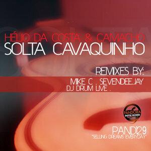 Hélio DaCosta 歌手頭像