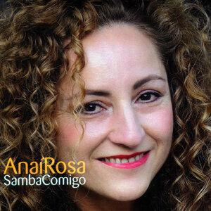 Anaí Rosa 歌手頭像