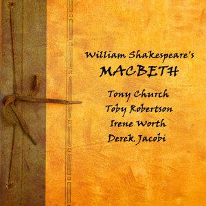 Tony Church, Toby Robertson, Irene Worth & Derek Jacobi 歌手頭像