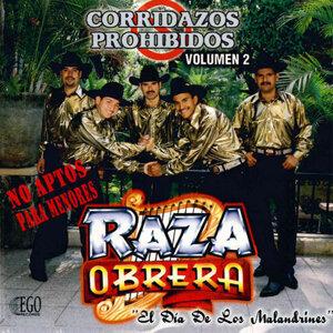 Raza Obrera 歌手頭像