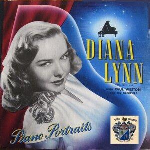 Diana Lynn 歌手頭像