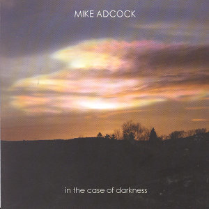 Mike Adcock