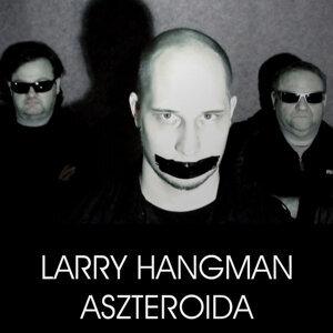 Larry Hangman 歌手頭像