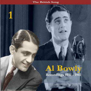 Albert Allick 'Al' Bowlly 歌手頭像