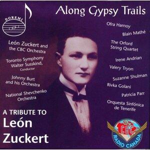Leon Zuckert 歌手頭像