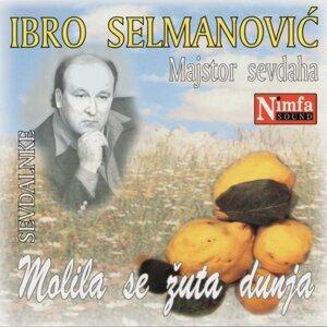 Ibro Selmanovic 歌手頭像