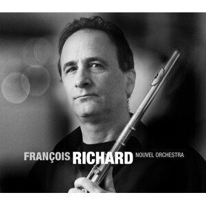 François Richard Nouvel Orchesra 歌手頭像