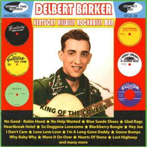 Delbert Barker 歌手頭像