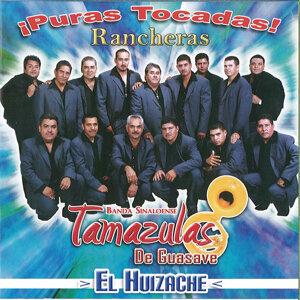 Banda Tamazulas 歌手頭像