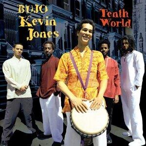 Bujo Kevin Jones 歌手頭像