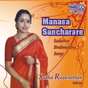 Sudha Ragunathan 歌手頭像