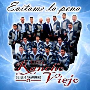 Banda Rancho Viejo de Julio Arámburo 歌手頭像