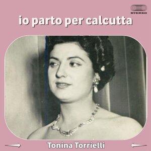 Tonina Torrielli 歌手頭像
