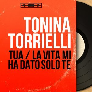 Tonina Torrielli 歌手頭像