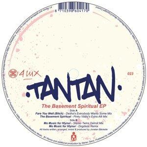 Tantan 歌手頭像
