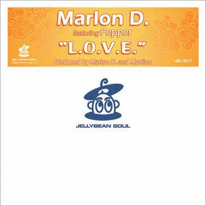 Marlon D. 歌手頭像
