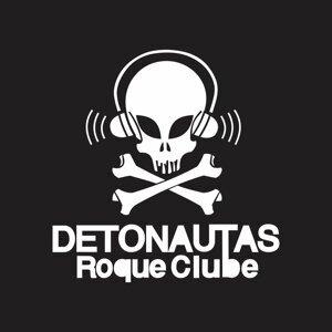 Detonautas Roque Clube 歌手頭像