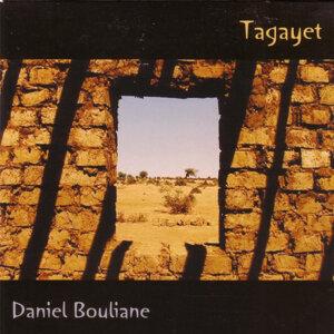 Daniel Bouliane 歌手頭像