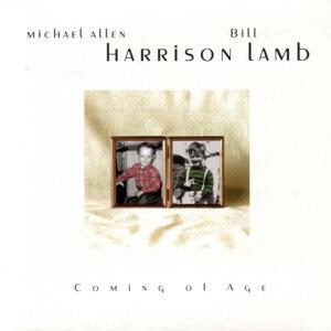 Harrison/ Lamb 歌手頭像