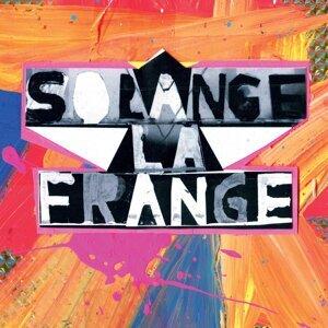 Solange La Frange 歌手頭像