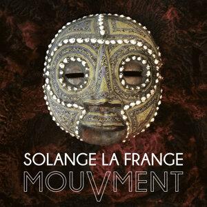Solange La Frange