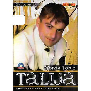 Goran Topic Talija 歌手頭像