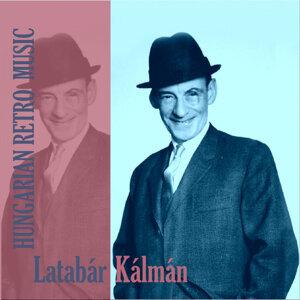 Latabár Kálmán 歌手頭像
