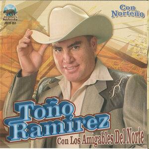Tono Ramirez 歌手頭像