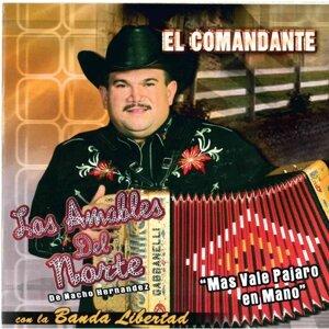 Los Amables Del Norte 歌手頭像