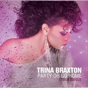 Trina Braxton 歌手頭像