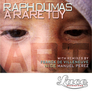 Raph Dumas