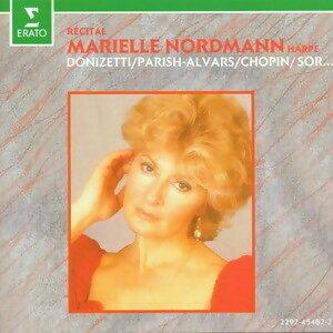 Marielle Nordmann 歌手頭像