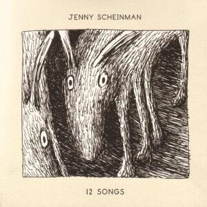Jenny Scheinman 歌手頭像