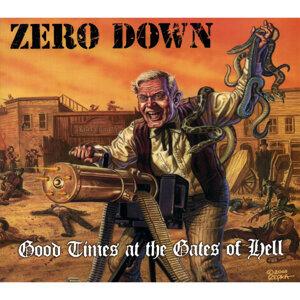 Zero Down 歌手頭像