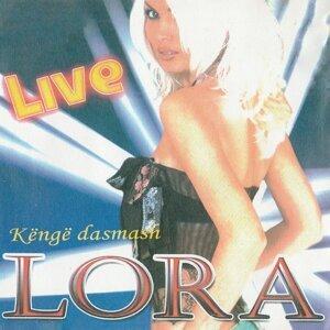 Lora 歌手頭像